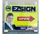 Endurosign (Flipover A-Frame) EZSign