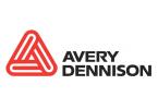 Avery Dennison MPI 3300 Permanent Easy Apply